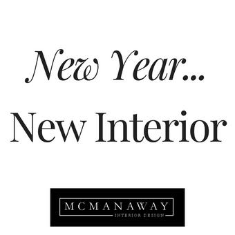 New Year...New Interior