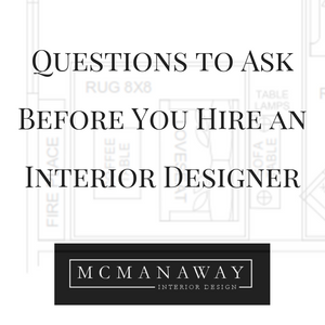 Riverside, CA Interior Designer