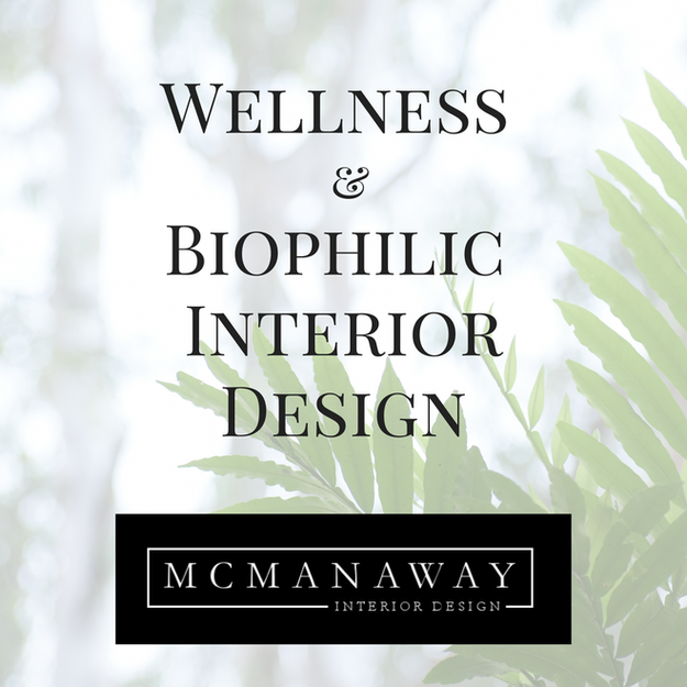 Wellness & Biophilic Interior Design
