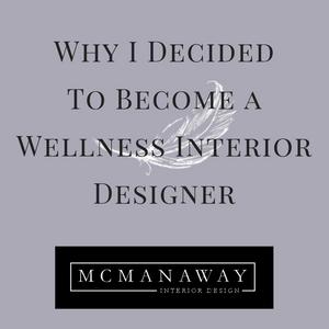 Wellness Interior Designer
