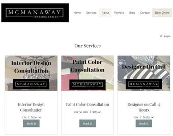 Book an Interior Design Consultation | Riverside