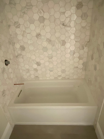 Bathroom Tile Selections Canyon Crest Ri