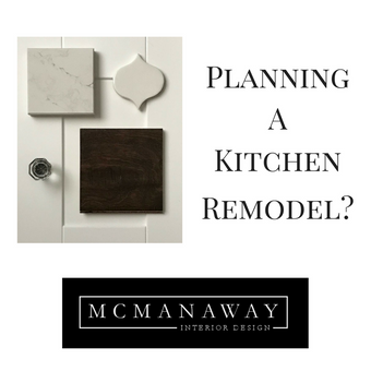 Planning a Kitchen Remodel?