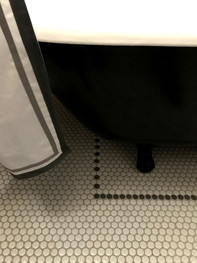 Riverside Bathroom Remodel