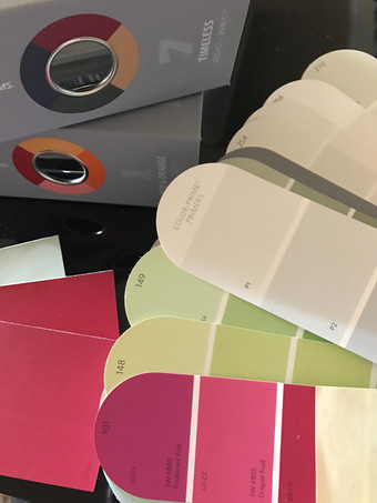 5 Reasons Why You Need a Paint Consultation