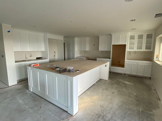 Canyon Crest Riverside Kitchen Remodel