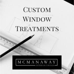 Custom Window Treatments Riverside CA