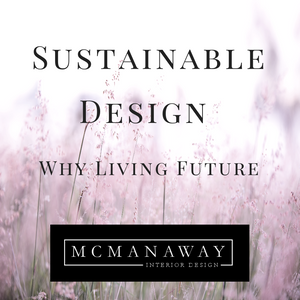Sustainable Design - Why Living Future