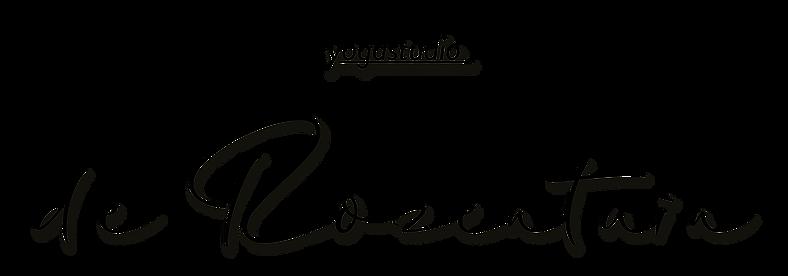 yogastudio de rozentuin