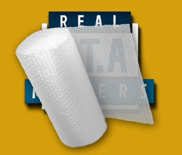 Bubble Wrap & Void Fill Materials | Real GTA Mover