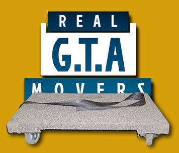 4 Wheel Dolly | Real GTA Movers