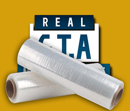 Stretch Wrap Real GTA Movers