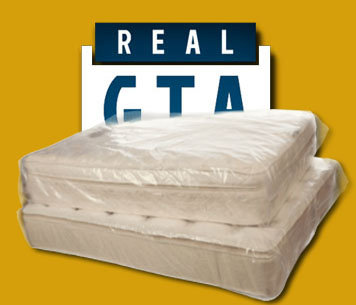 Queen/King/Twin Mattress Bag | Real GTA Movers