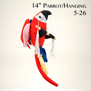Parrot 5-26