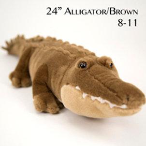 Alligator 8-11
