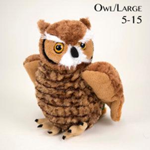 Owl 5-15