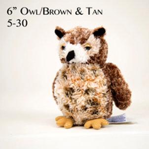 Owl Nest 5-30
