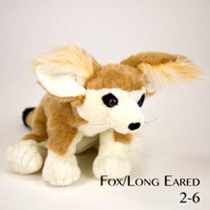 Fox 2-6