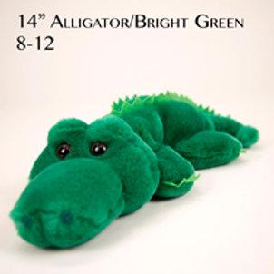 Alligator 8-12