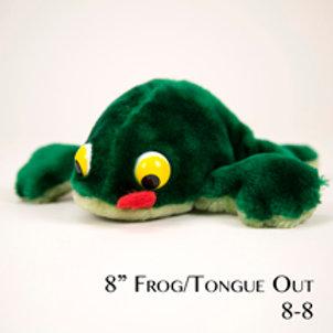 Frog 8-8