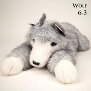 Wolf 6-3