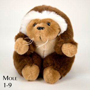 Mole 1-9