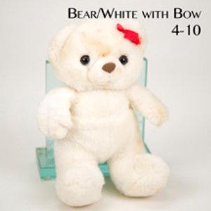 Bear 4-10