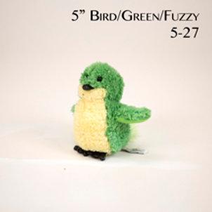 Bird 5-27