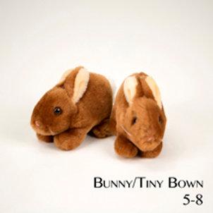 Bunny 5-8