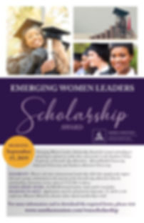 Women's Ministries Scholarship Flyer.jpg