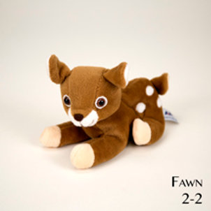 Fawn (Small) 2-2