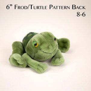 Frog 8-6