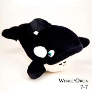 Whale 7-7