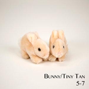 Bunny 5-7