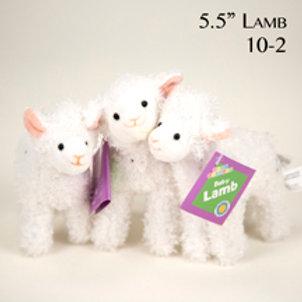 Lamb (Small) 10-2