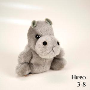 Hippo 3-8