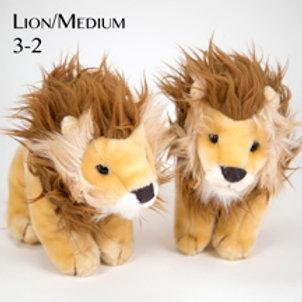 Lion (Medium) 3-2