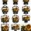 Thumbnail: Sunflower - Pirque, Chile