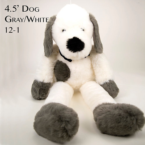 Dog (Large) 12-1