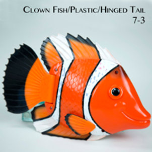 Fish 7-3