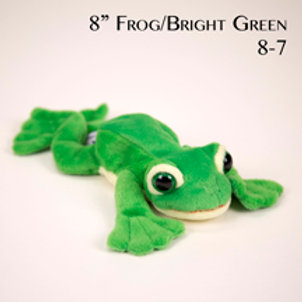 Frog (Small) 8-7