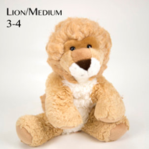 Lion (Medium) 3-4