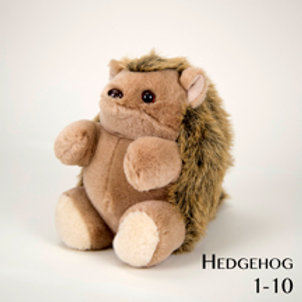 Hedgehog 1-10