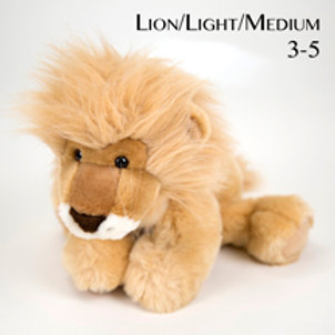 Lion (Medium) 3-5