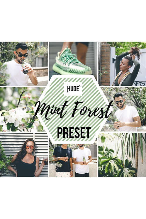Mint Forest