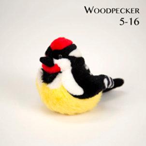 Woodpecker 5-16