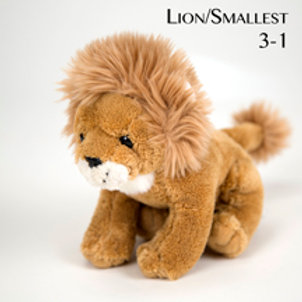 Lion (Small) 3-1
