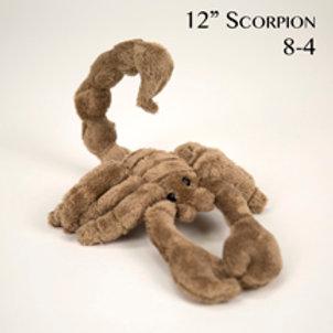Scorpion 8-4