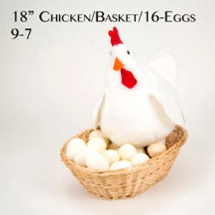 Chicken 9-7