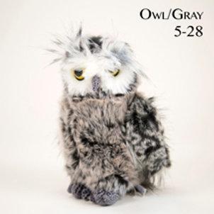 Owl 5-28